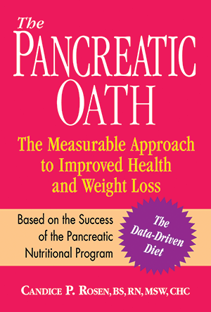 The pancreatic oath the measurable approach to Improved health and weight loss