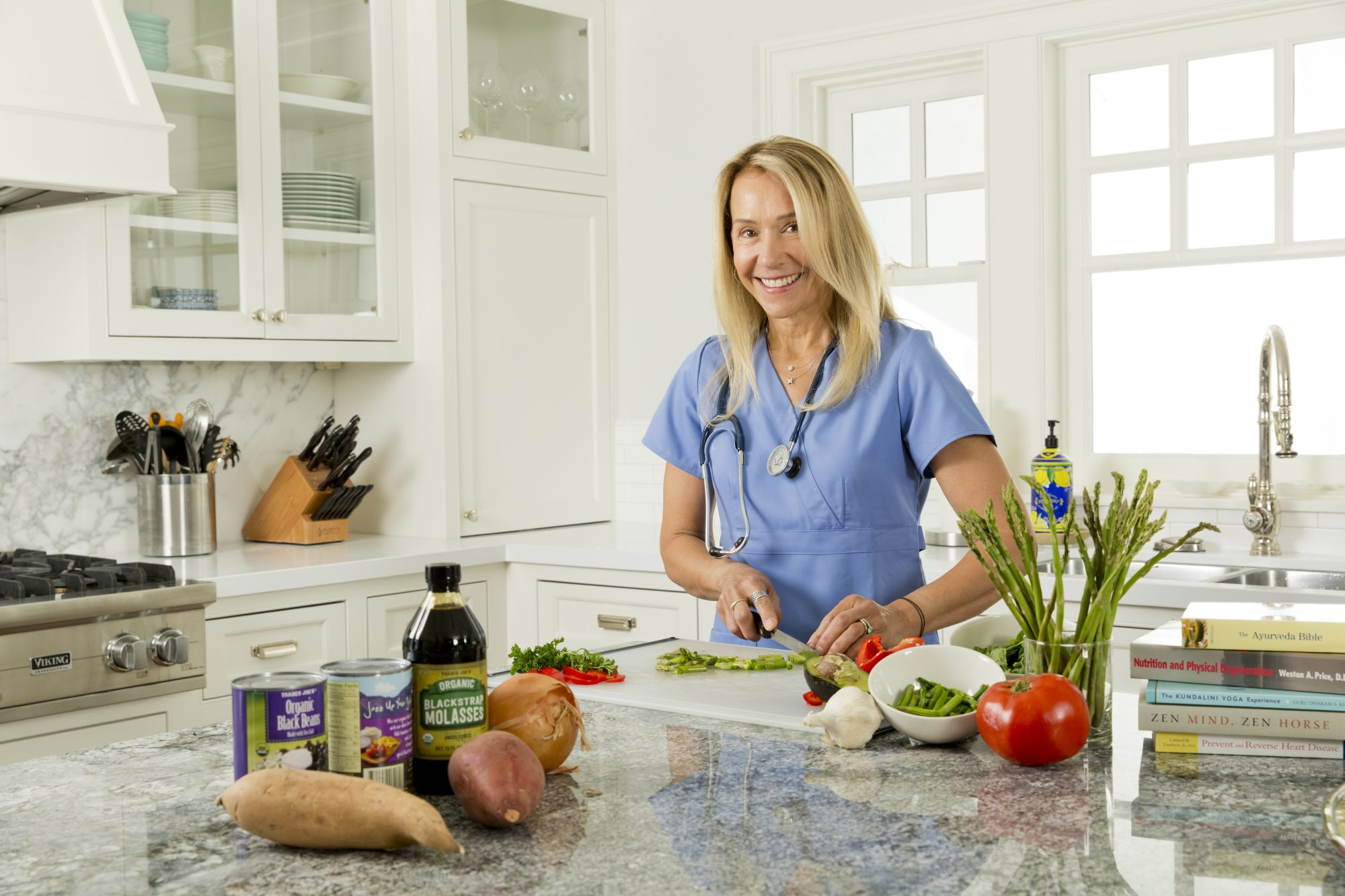 Candice Rosen Health Counselor And Registered Nurse Pancreatic