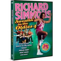 Richard Simmons - Sweatin to the Oldies 4