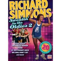 Richard Simmons Sweatin to the Oldies Vol. 2